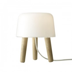 &Tradition Milk Table Lamp NA1
