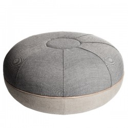 Fritz Hansen Pouf Concrete