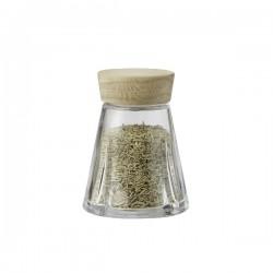 Rosendahl Grand Cru Spice Jar with Oaklid