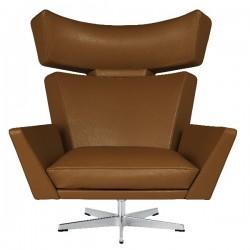 Fritz Hansen Oksen Lounge Chair