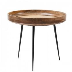 Mater Bowl Table Large Natural