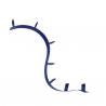 Kartell Bookworm 3m20 Cobalt Blue
