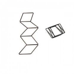 Materia Design Piano Bracelet