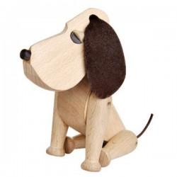 Architectmade Rufus Wooden Dog