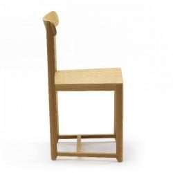 Zilio Seleri Chair