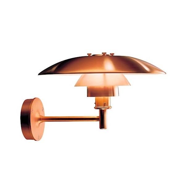 Louis Poulsen PH Wall Lamp (outdoor)