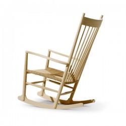 Fredericia Weger J16 Rocking Chair