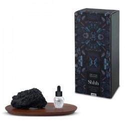 Alessi Lava stone fragrance diffuser Shhh