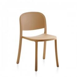 Emeco 1 Inch Reclaimed Chair