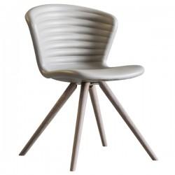 Tonon Marshmallow Chair Wood Base