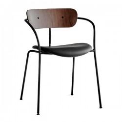 &Tradition Pavilion Armchair AV4 Upholstered