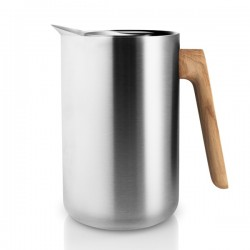 Eva Solo Nordic Kitchen Vacuum Jug S Steel