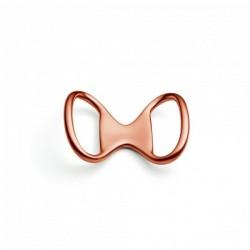 Alessi Marli Bottle Opener Golden Pink