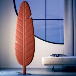 Rotaliana Eden Collection Banana Floor Lamp