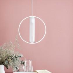 Harto Suspension Lamp Astrée