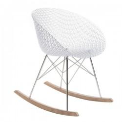 Kartell Matrix Rocking Chair