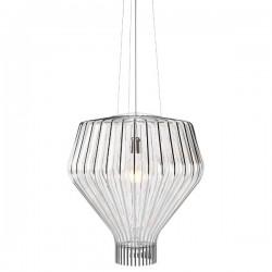 Fabbian Saya Suspension Lamp 48cm