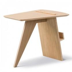 Fredericia Risom Magazine Table