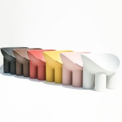 Driade Roly Poly Chairs