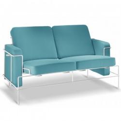 Magis Sofa Traffic Outdoor 2 Seater
