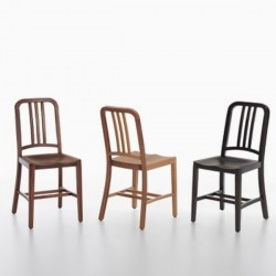 Emeco Navy Chair Wood