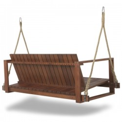 Carl Hansen BK13 Swing Sofa