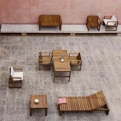 Carl Hansen BK12 Sofa