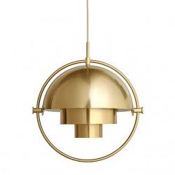 Gubi Multi-lite Pendant Lamp 25cm