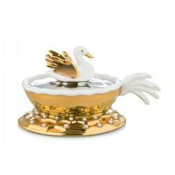Alessi  Narciso Ornament