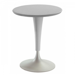 Kartell Dr. Na Table Warm grey
