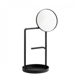 Woud Muse Table Mirror