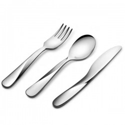 Alessi Food A Porter Travel Cutlery