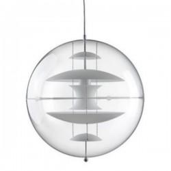 Verpan VP Globe Glass Pendant Light