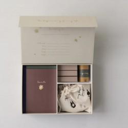 Ferm Living Kids Memory Box-The Beginning of my life