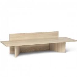 Ferm Living Oblique Bench