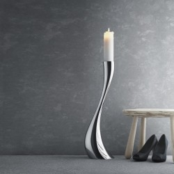 Georg Jensen Cobra Candle...