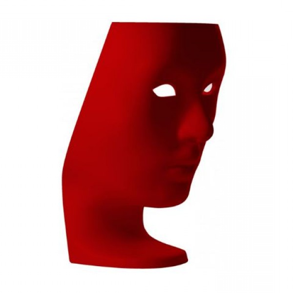 Driade Nemo Chair Red
