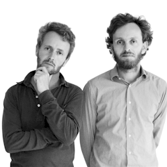 Bouroullec Brothers Top Designers